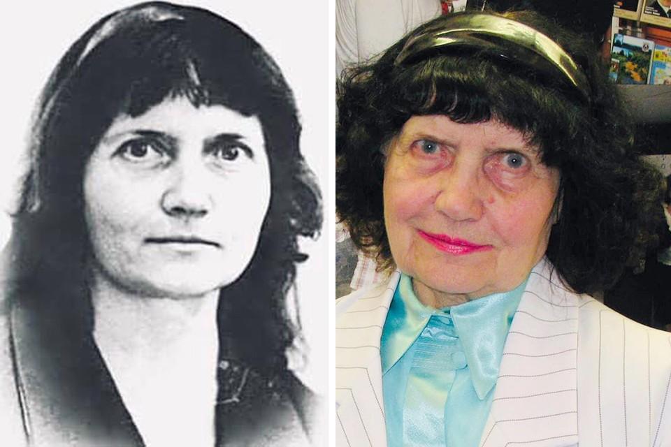Людмила Овчинникова трудилась в «Комсомольской правде» с 1959 по 1997 годы.