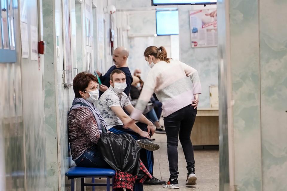 Последние новости о коронавирусе на 12 мая 2021 года