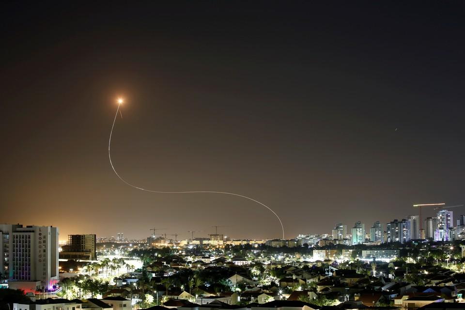 Израильская армия опубликовала обращение к жителям сектора Газа