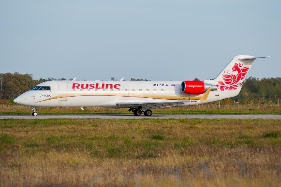 Первый самолет из Брянска в Калининград вылетит 14 мая. Фото: Группа международного аэропорта «Брянск».