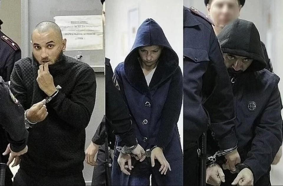 Двум из трех бандитов грозит пожизненный срок