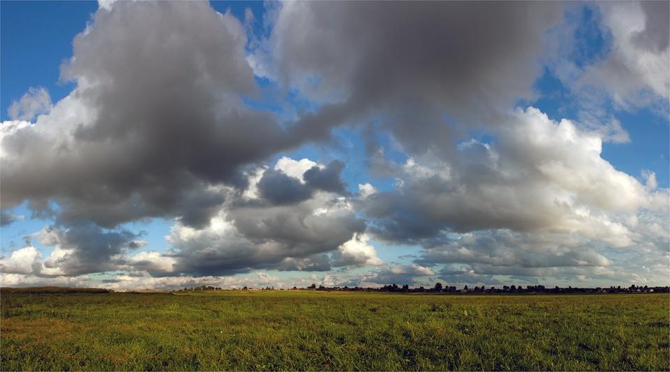 Ожидается облачная погода. Фото: соцсети