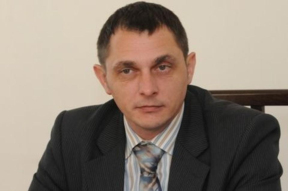 Ращепкин Денис Анатольевич