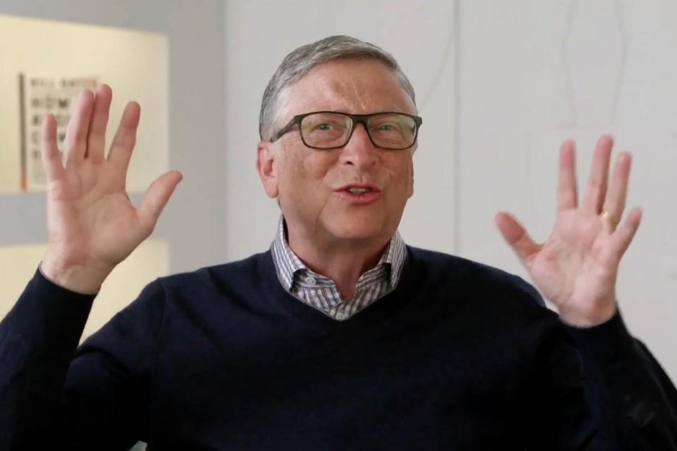 Любовные похождения основателя Microsoft на службе вышли ему боком.