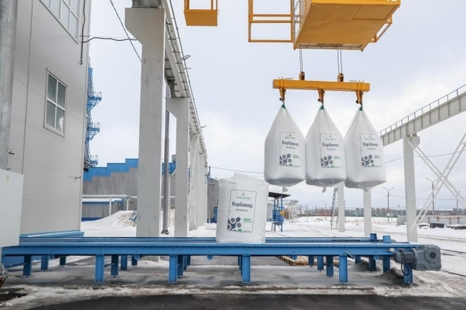 В Минпромторге не видят необходимости в заморозке цен на минеральные удобрения в России