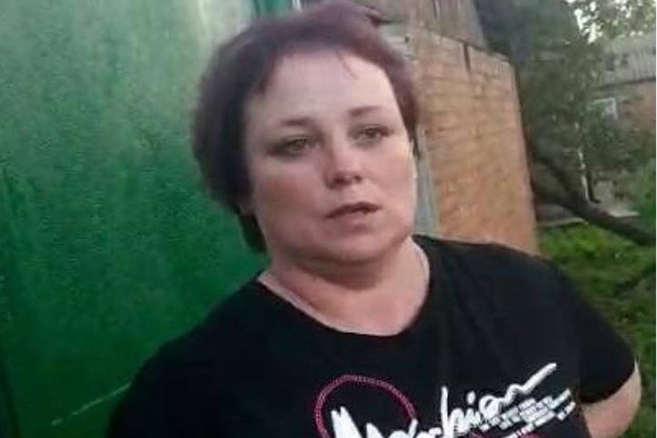 Жена работника, отравившегося газом, не может прийти в себя после случившегося. Фото: Света Лисицына