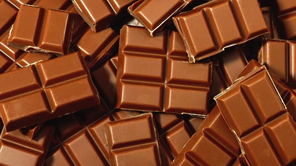 В Тульской области безработный и ранее судимый мужчина украл шоколада почти на 7000 рублей