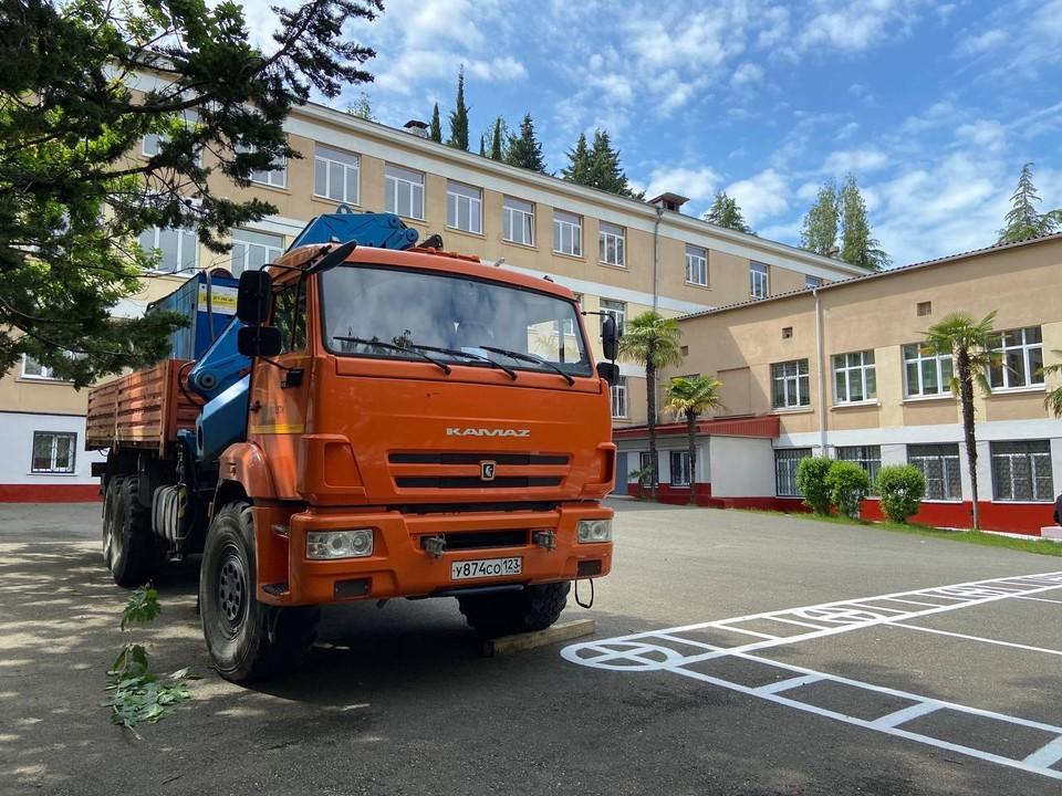 Фото: «Россети Кубань»