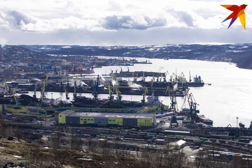 В Мурманской области прошло первое заседание Морского совета.