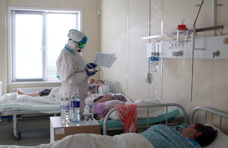 Коронавирус в Кузбассе, последние новости на 29 мая.