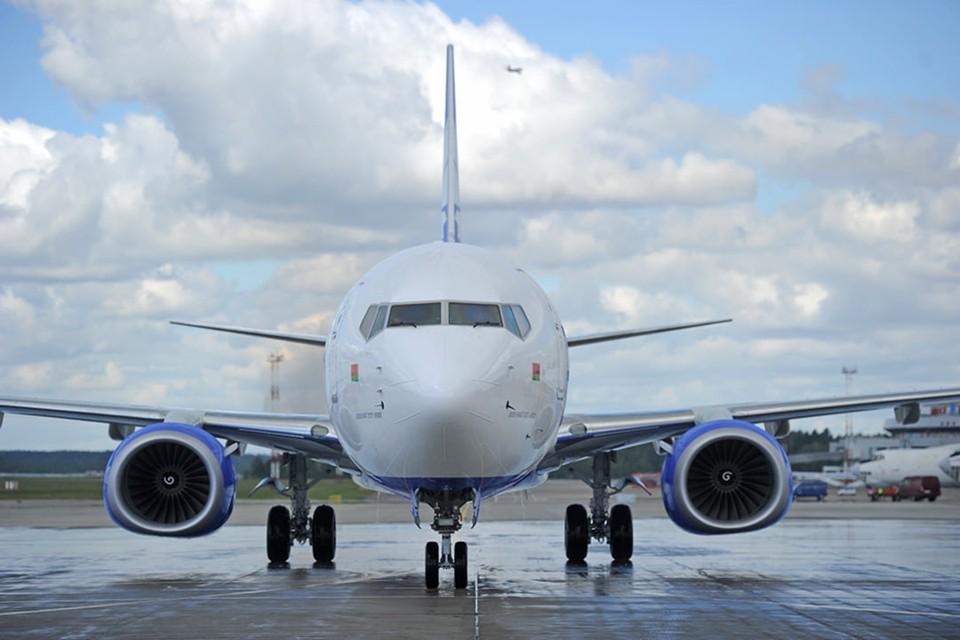 Белорусский дальнобойщик рассказал,что может лишиться работы из-за инцидента с самолетом Афины-Вильнюс.