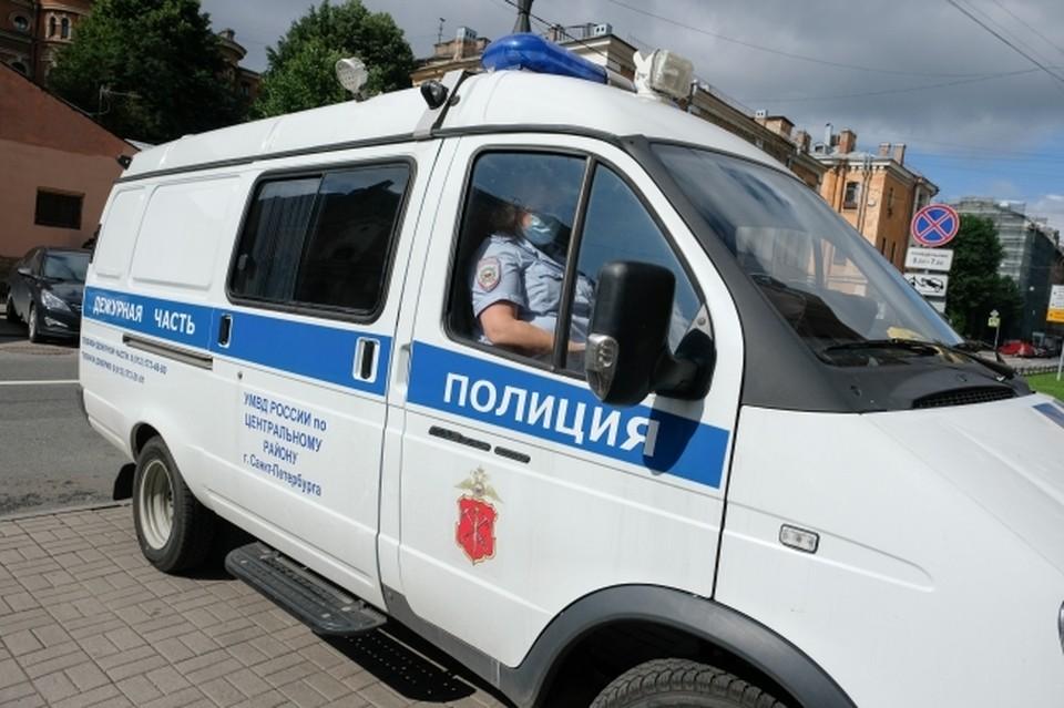 Полиция занимается расследованием мошенничества