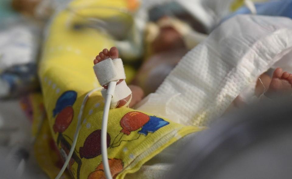 Младенческая смертность в 2020 году снизилась на 6,6 процента