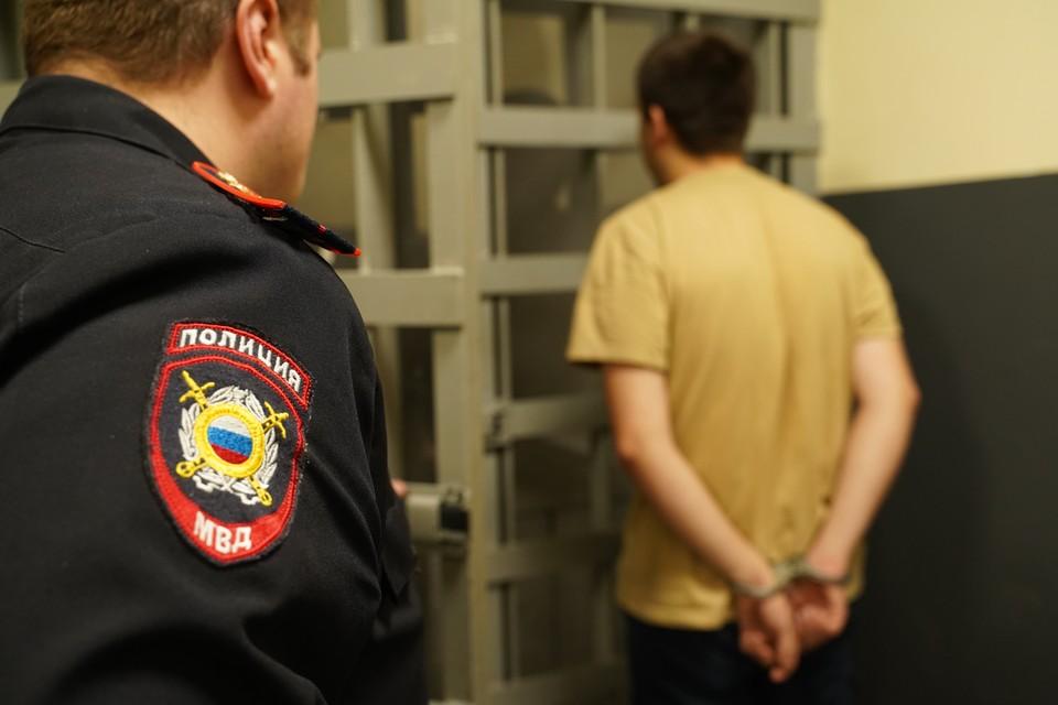 На участников дорожного конфликта со стрельбой в Сочи завели уголовное дело