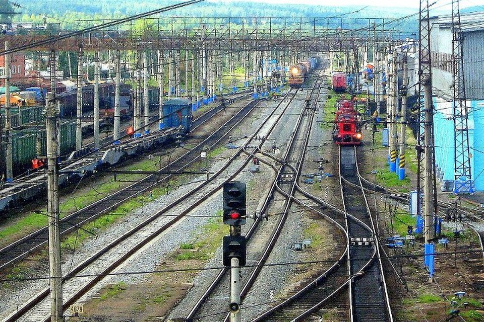Расписание поездов Иркутск-Улан-Удэ, Иркутск-Наушки изменится с 31 мая