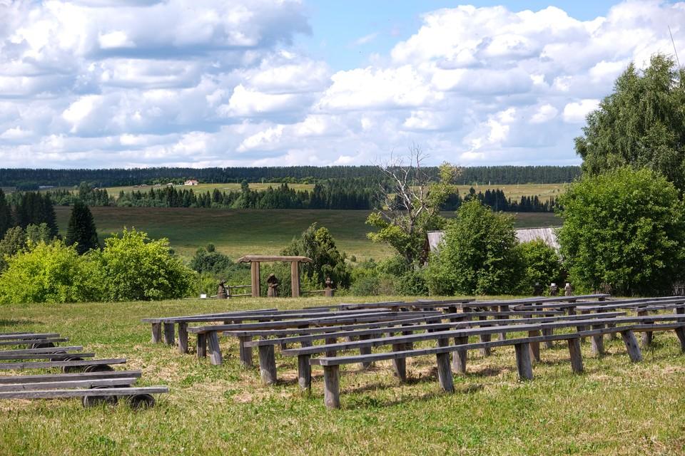 ТОП 5 мест, где можно отдохнуть этим летом в Удмуртии