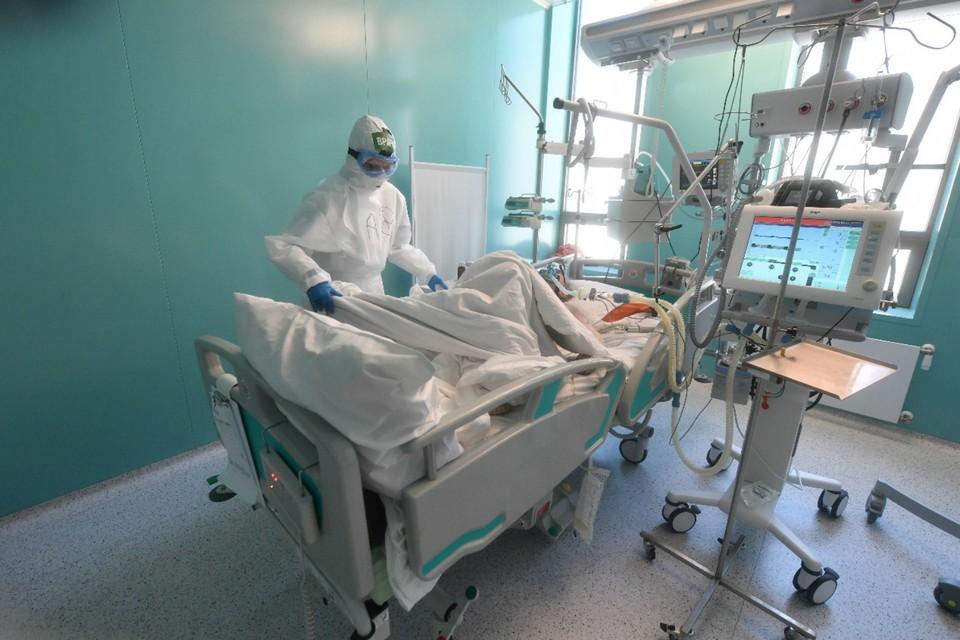 В Ростовской области коронавирусом заразились 179 человек