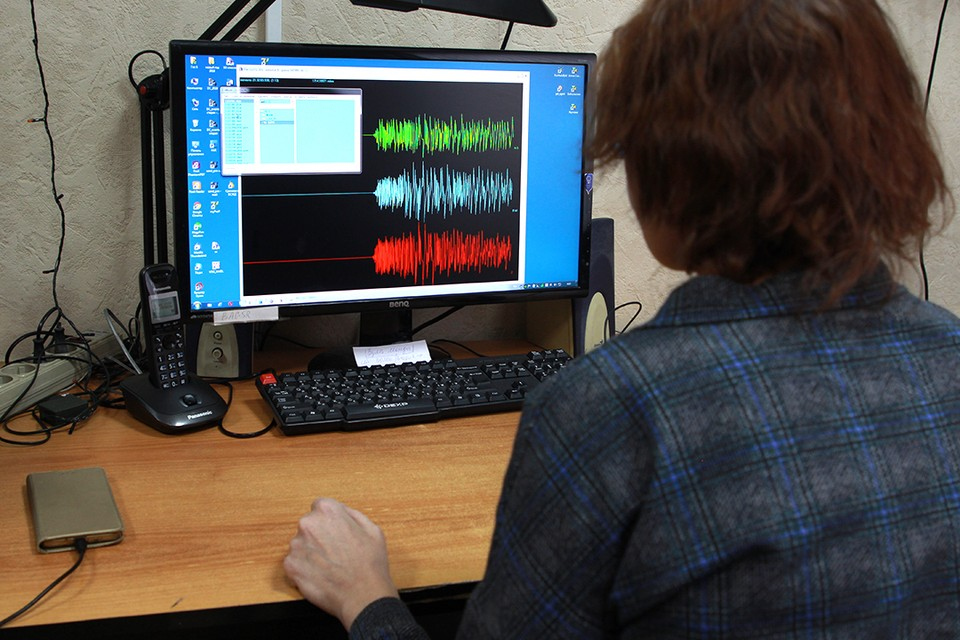 Байкал и Дальний Восток: ученые рассказали, где ожидаются землетрясения.