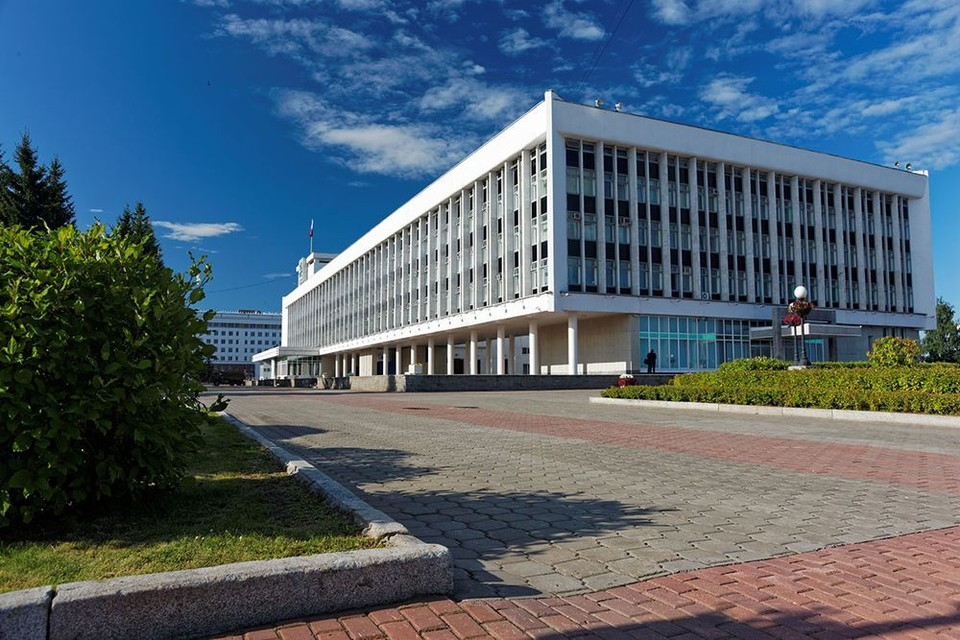 Наталья Немцева имеет большой опыт работы в бизнесе. Фото с сайта tomskmarathon.ru
