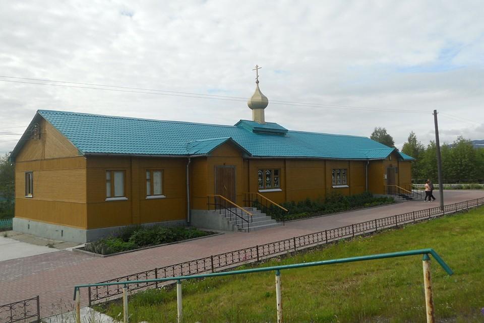 Почти два месяца приход был без главы. Фото: ru.wikipedia.org/