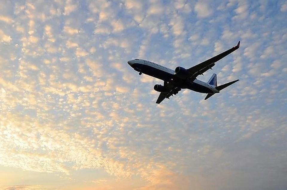 Самолеты из Перми в Баку будут летать по четвергам.