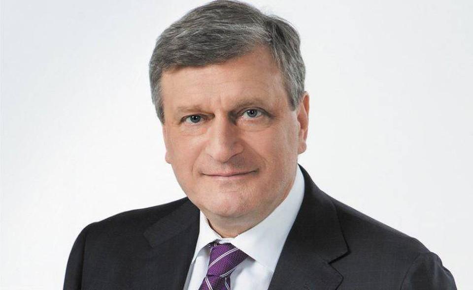 Игорь Васильев руководит регионом почти 5 лет. Фото: kirovreg.ru
