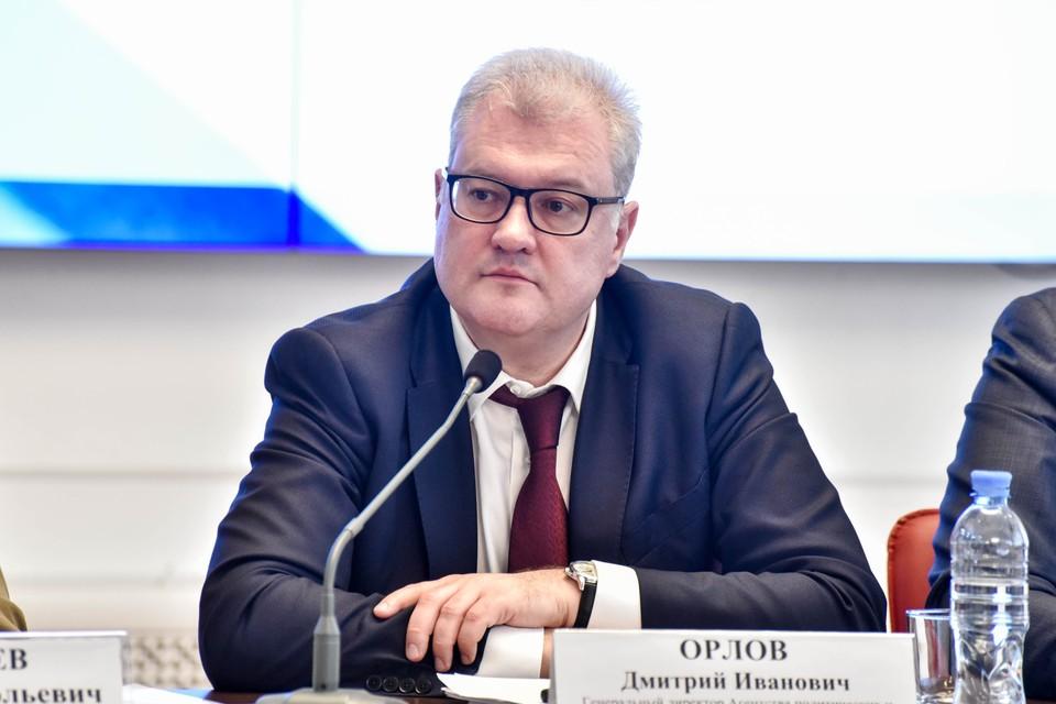 Дмитрий Орлов высоко оценил процедуру голосования