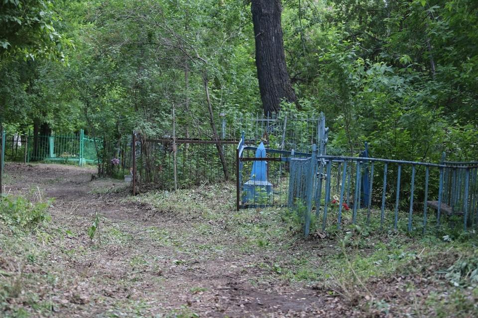 На тюменском кладбище нашли захоронения шотландских судовладельцев.