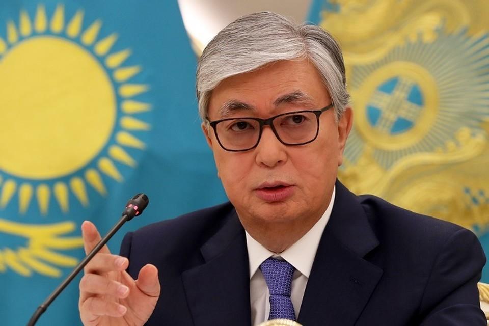 Президент особо подчеркнул, что вследствие насильственной депортации на казахской земле оказались около 5 млн. человек, но все они обрели здесь новую Родину.