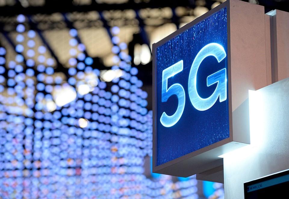 МегаФон запустил самую широкую тестовую зону с доступом к услугам класса 5G в России. Фото - МегаФон.