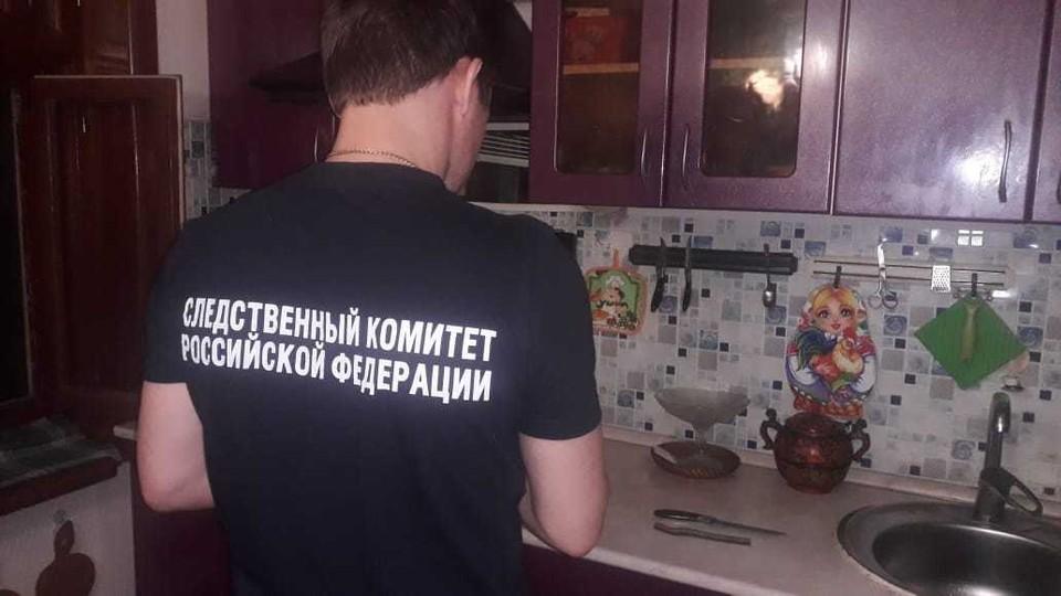 В квартире на проспекте Героев нашли тело пенсионера