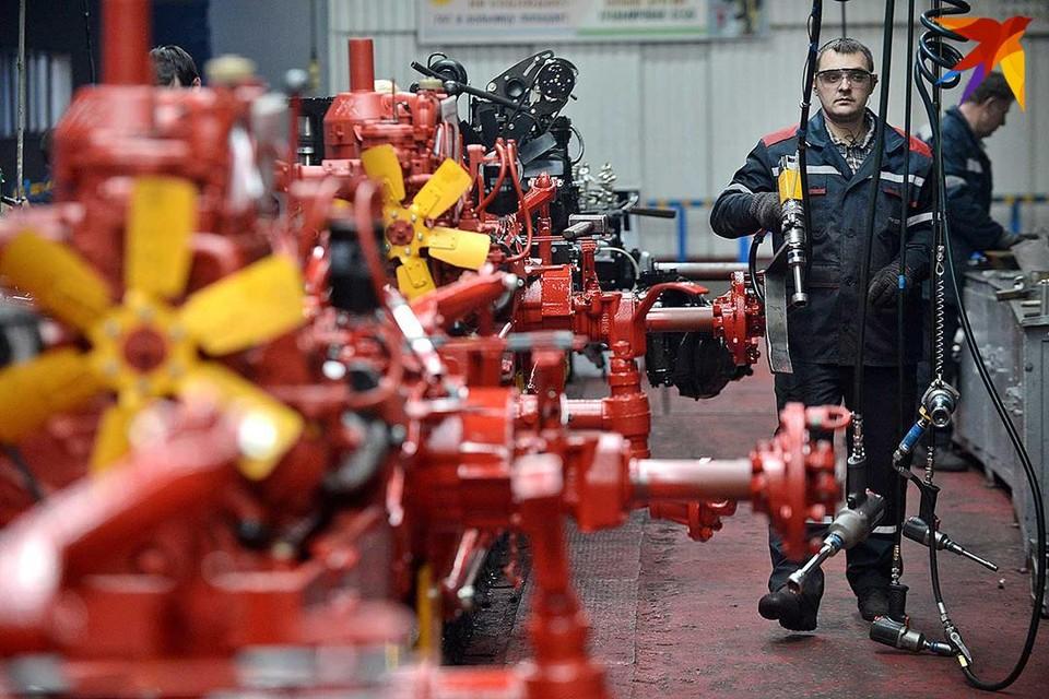 В Беларуси забастовки на предприятиях можно будет проводить исключительно по вопросам трудовых споров.