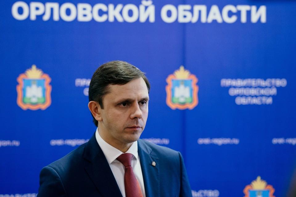 Андрей Клычков сделает прививку от коронавируса после командировки