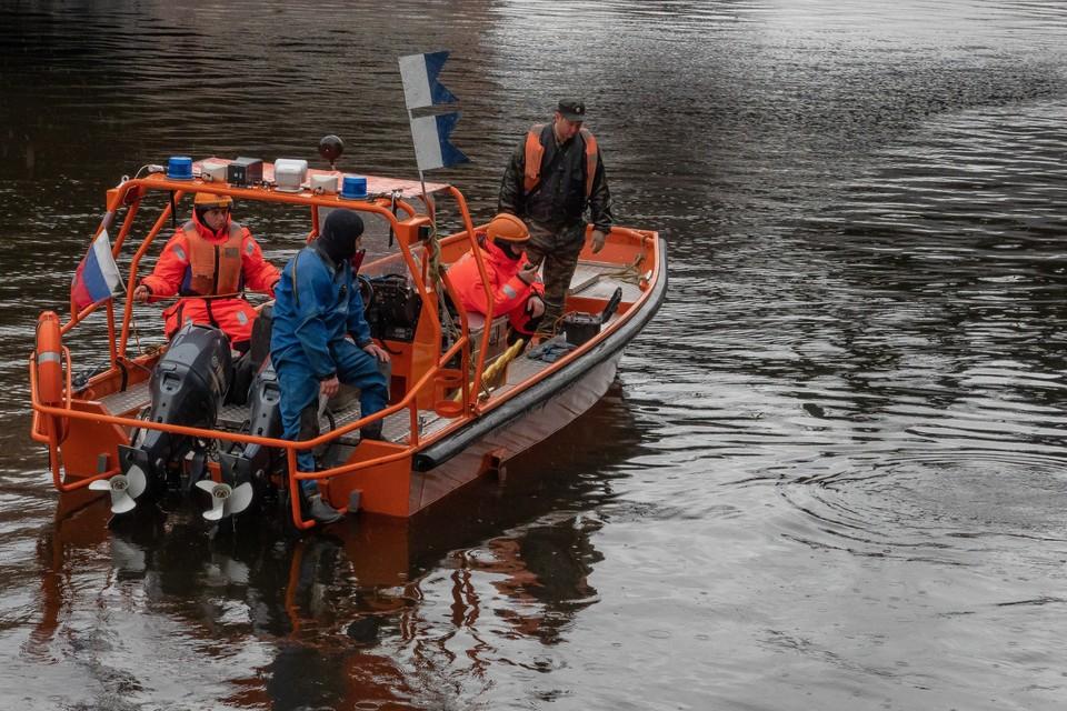15-летний подросток утонул в Неве, спасая друга.