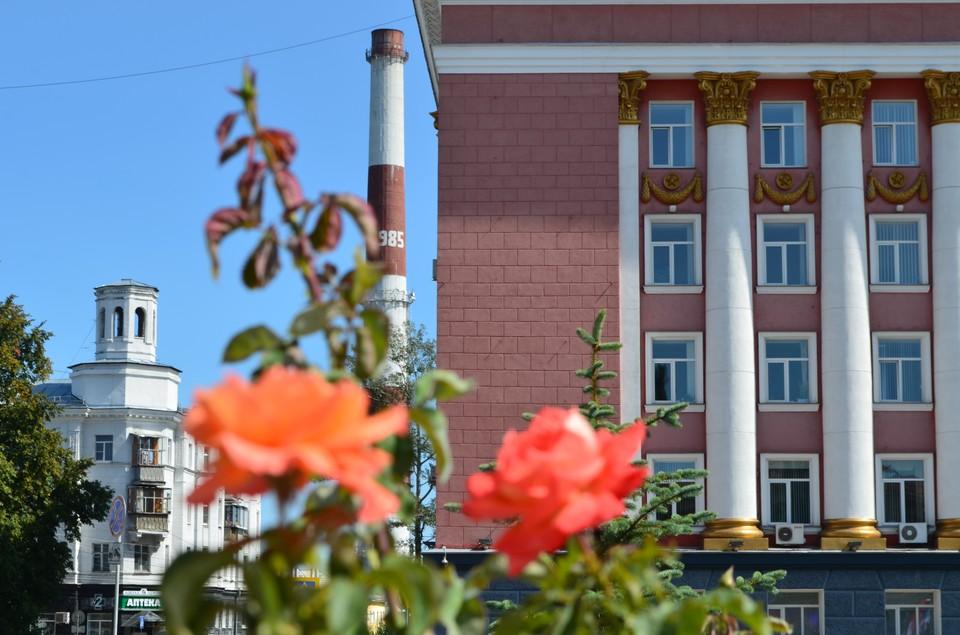 В курском Доме Советов рассказали о планах работы на форуме