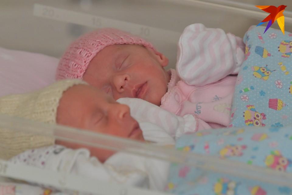 Отметим, что в подавляющем большинстве дети рождались в зарегистрированных браках.