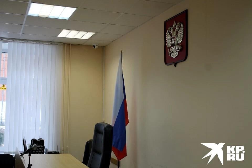 В Тверской области Старицкий районный суд будет рассматривать дело в отношении мужчины, забившего своего собутыльника.