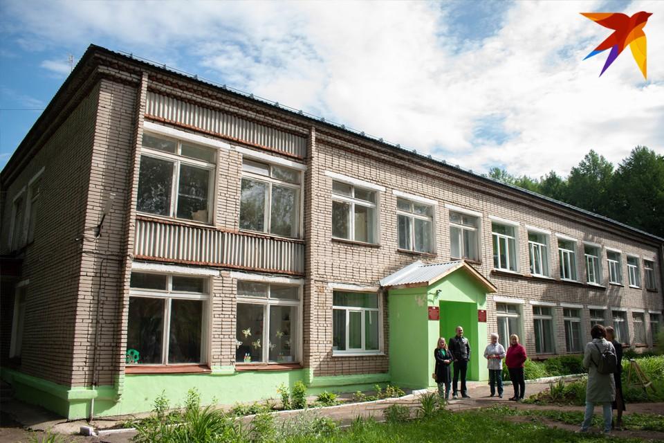 Представители министерства образования и науки Удмуртии и муниципалитета Ижевска встретились с родителями воспитанников детского сада