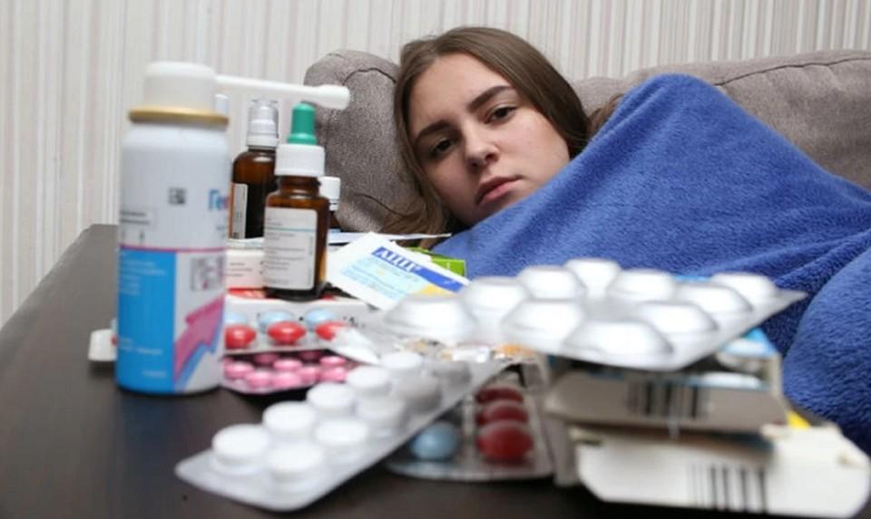 Всего в Пермском крае выявлено 57563 жителя с коронавирусной инфекцией.