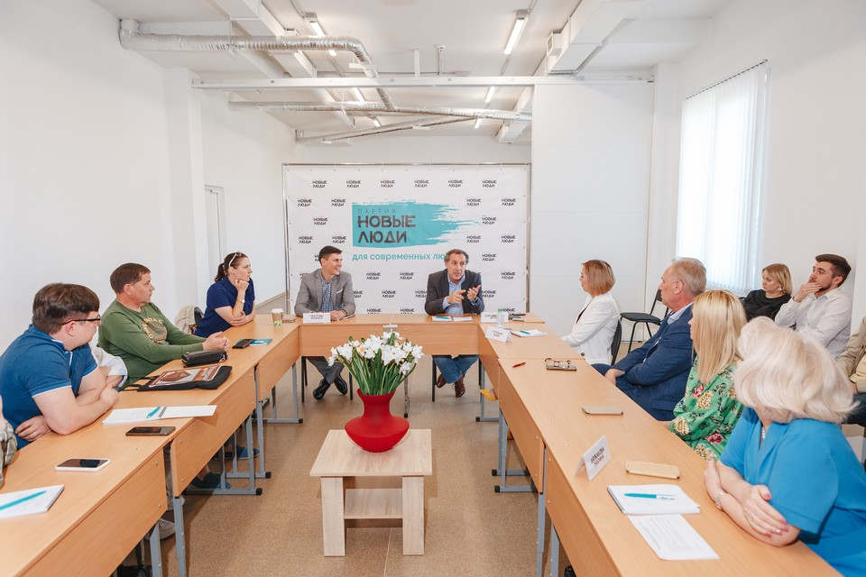 Артем Соловейчик уверен, что из российских школ должна уйти и «уравниловка»