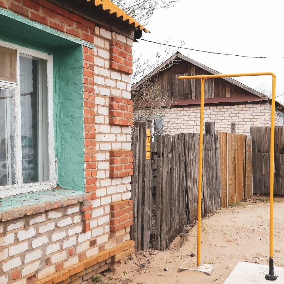 Фото: социальные сети губернатора Астраханской области Игоря Бабушкина