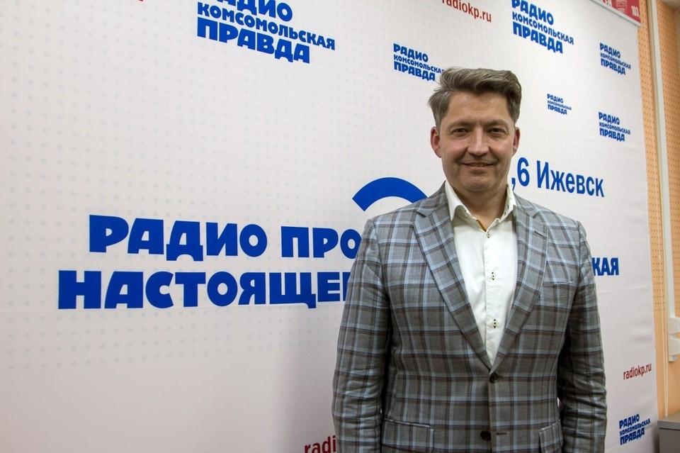 Глава Ижевска Олег Бекмеметьев ответил на острые вопросы жителей города