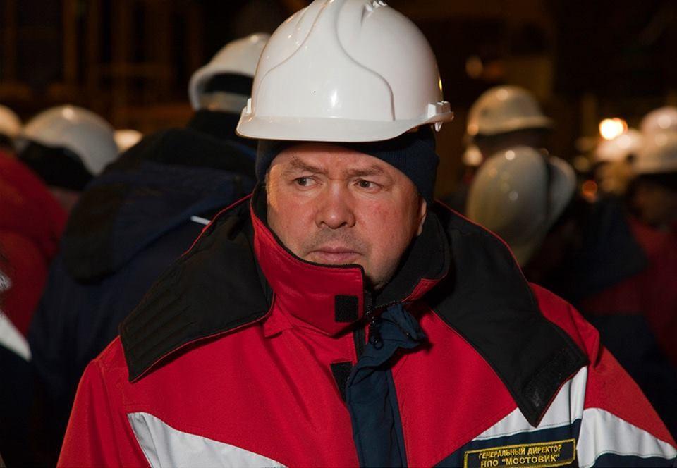 Проблемы Олега Шишова продолжаются.