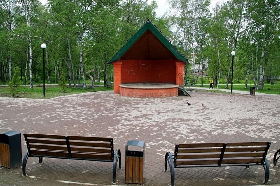 Жители Красной речки обратились к мэру Хабаровска с несколькими просьбами