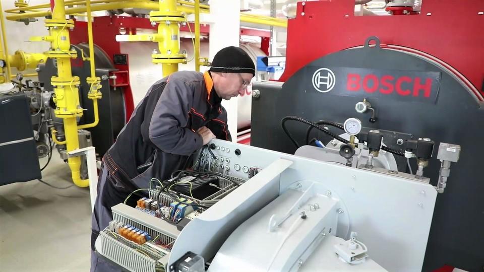 В планах «Газпрома» на этот год введение в эксплуатацию второй очереди газопровода «Восточный»