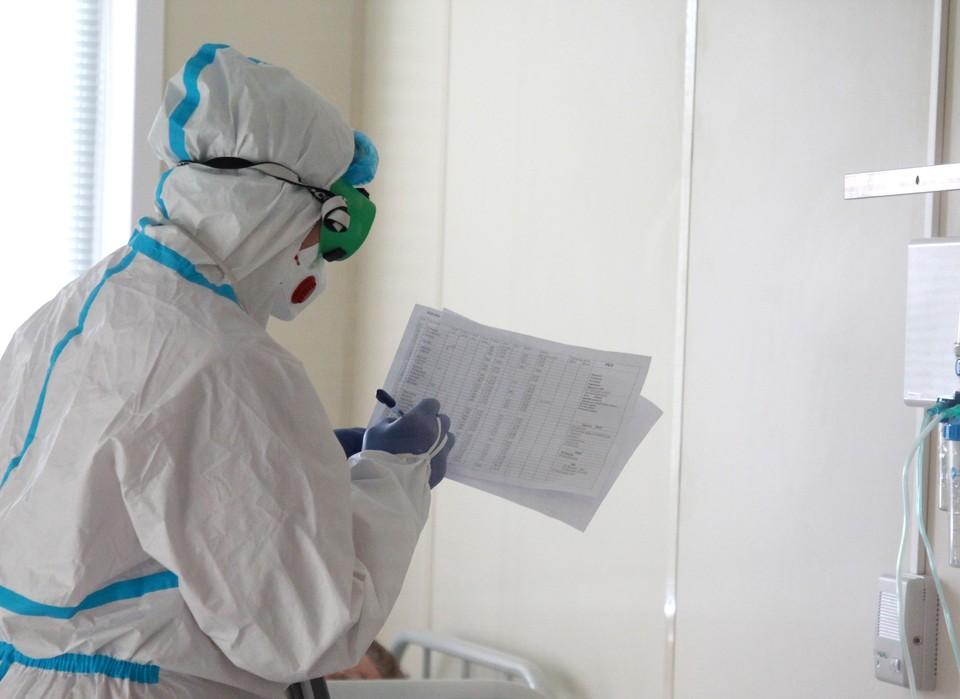 Коронавирус в Кузбассе, последние новости на 3 июня.