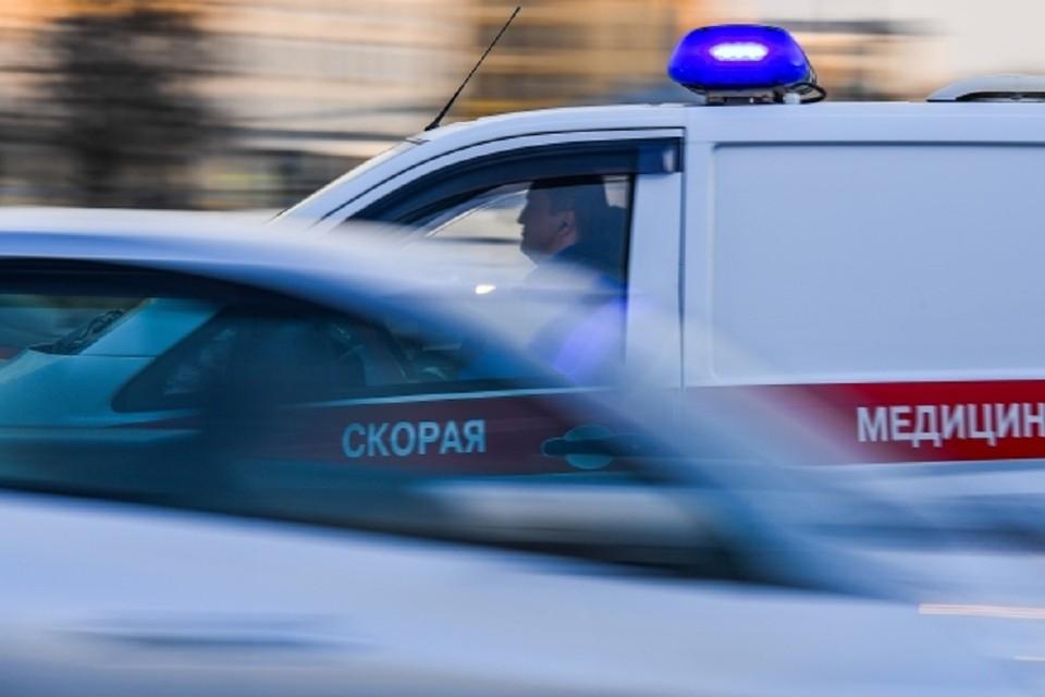 В Новосибирске двухлетний мальчик провалился в колодец.