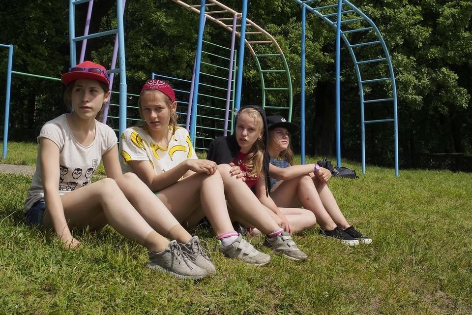 В Туле открылись 74 пришкольных летних лагеря, в которых отдохнут более 8000 человек