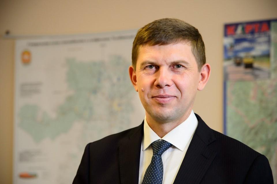 Иван Белавкин мог действовать в интересах коммерческой фирмы. Фото: susu.ru