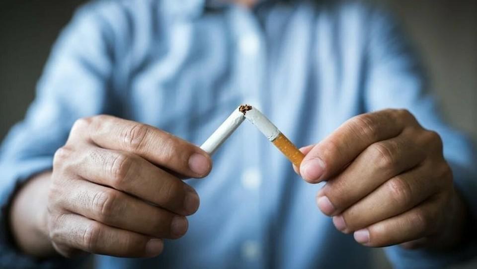 окус-группы показали, что курильщики, в целом, хотят избавиться от вредной привычки.